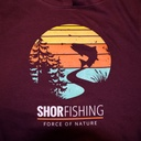 SHOR - FORCE OF NATURE - WOMAN'S HOODIES