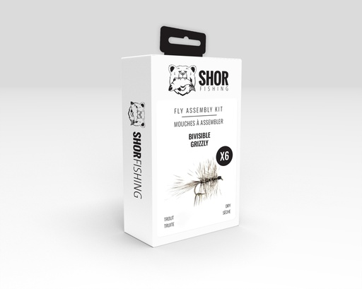SHOR - FLY KIT - BIVISIBLE