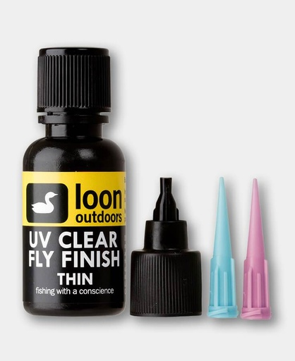 LOON - UV THIN FINISH