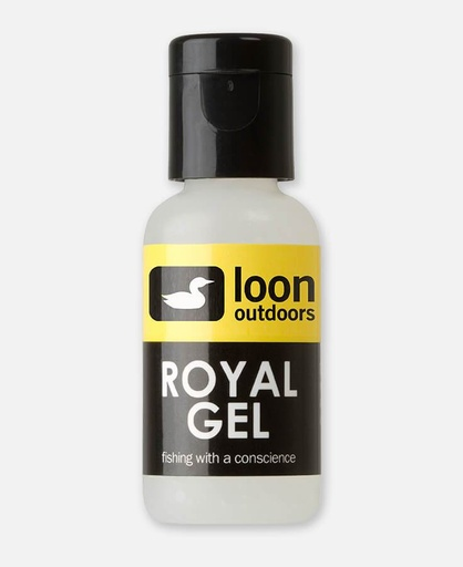 [SI5] LOON - #B- ROYAL GEL
