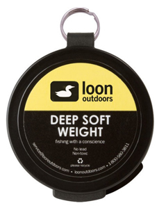 [SI4J] LOON - #J- DEEP SOFT WEIGHT