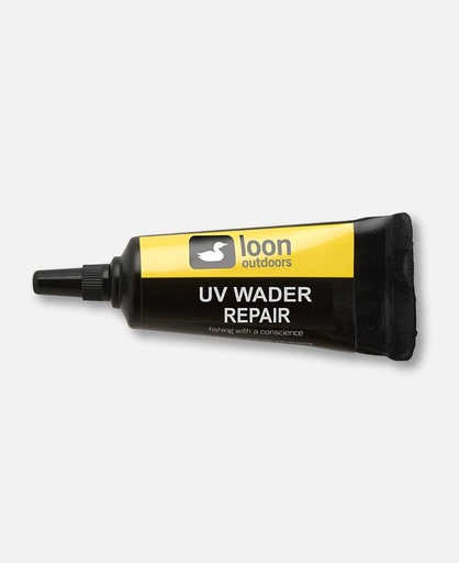 [SI4E] LOON - #P- UV WADER REPAIR