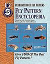[BO07] LIVRE - FEDERATION OF FLY FISHERS BEST 1600 FLIES, FLY PATTERN